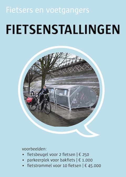 fietsenstallingen