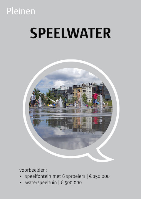 speelwater