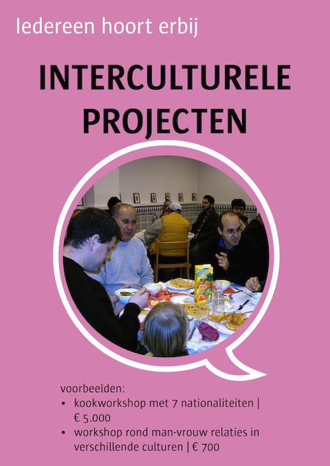 interculturele projecten